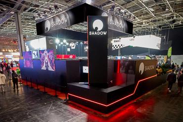 Stand Shadow - Paris Games Week 2017
